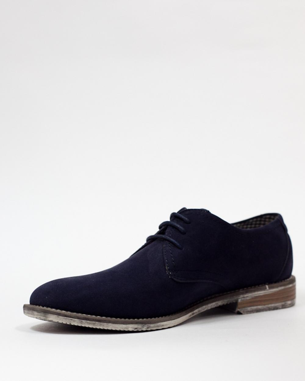 Мужские синие туфли во сне к чему