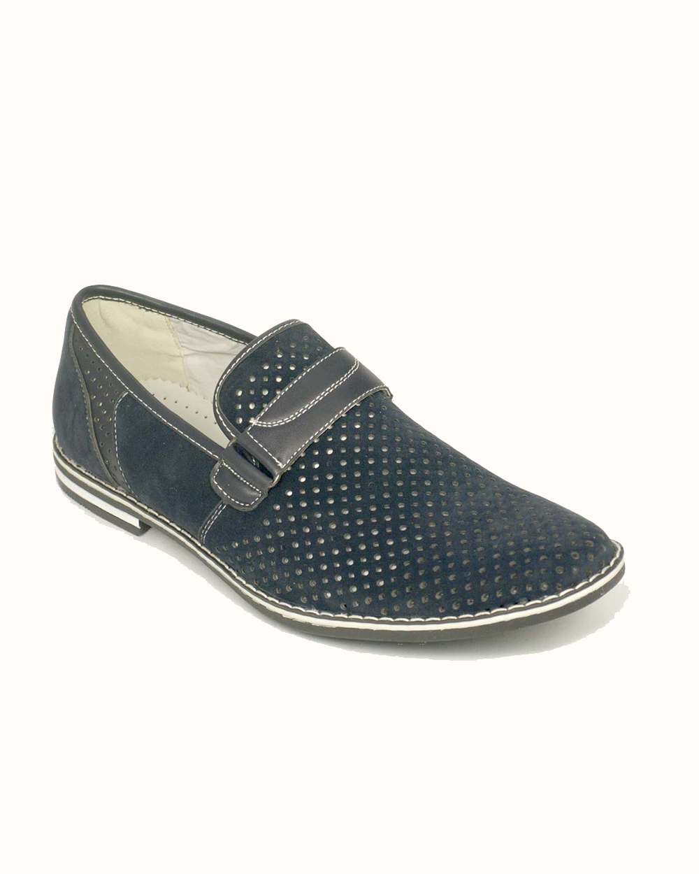 Купить белые мужские ботинки в Москве, в интернет
