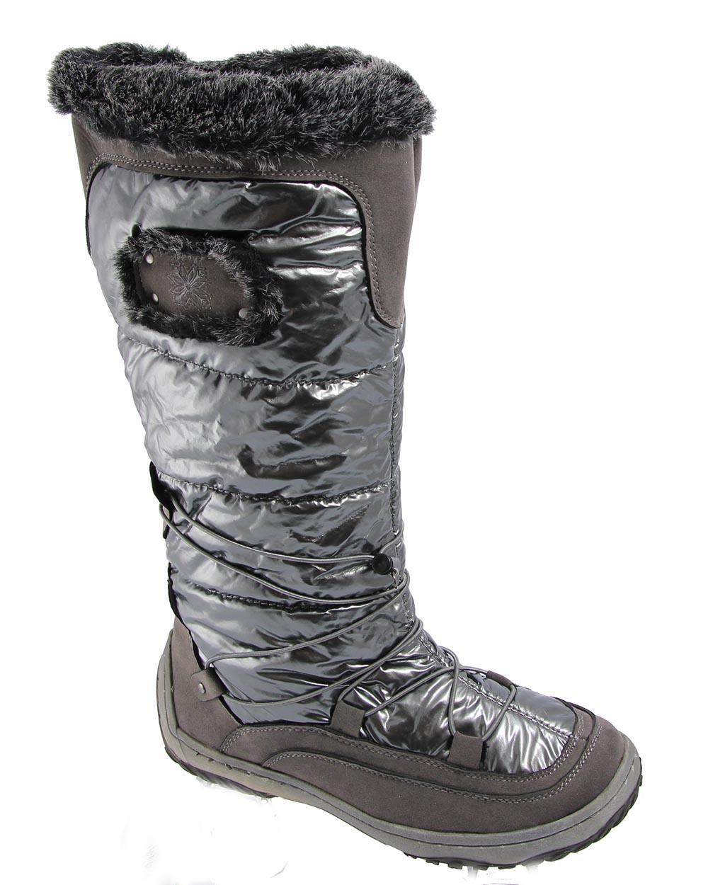Купить немецкие зимние ботинки мужские на меху