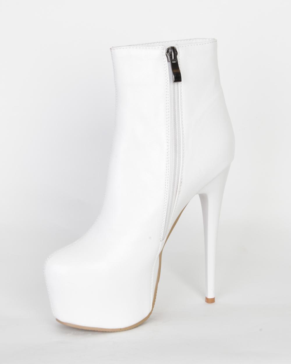 Женские туфли на высоком каблуке, фото