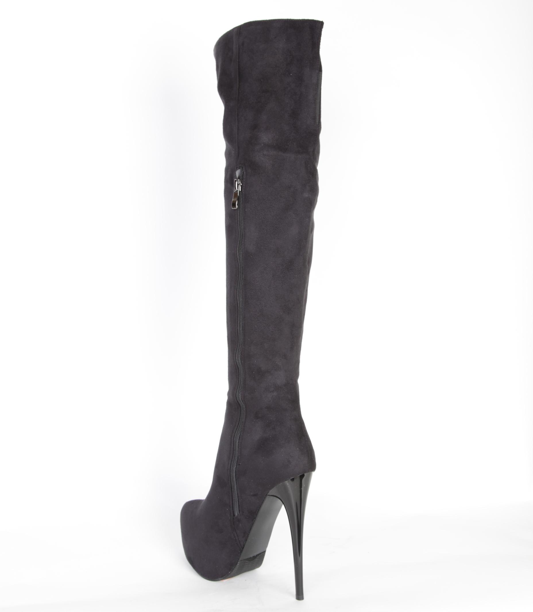 туфли на шпильке - модные босоножки 2011